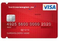 Lån op til  hos Bank Norwegian