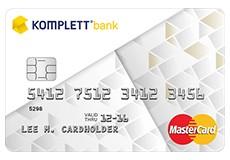Lån op til  hos Komplett Bank