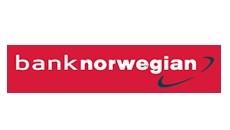 kreditkort från   Bank Norwegian